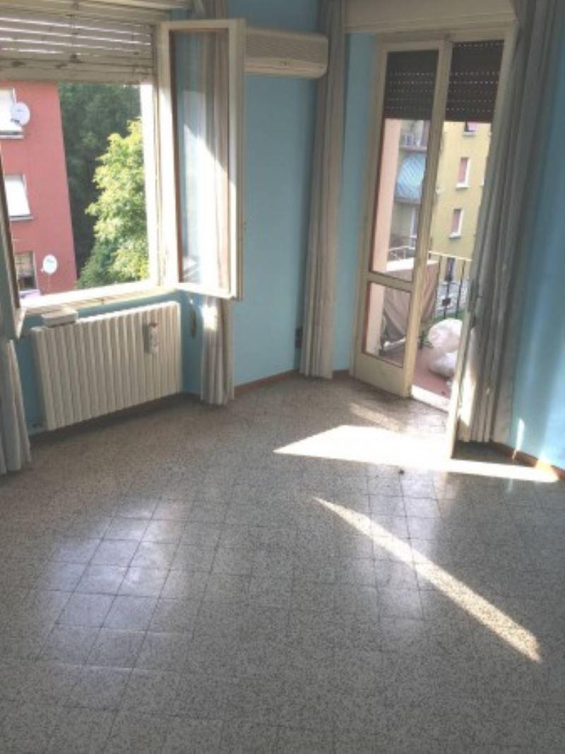 Bilocale Brescia Via Ugo Ziliani 9