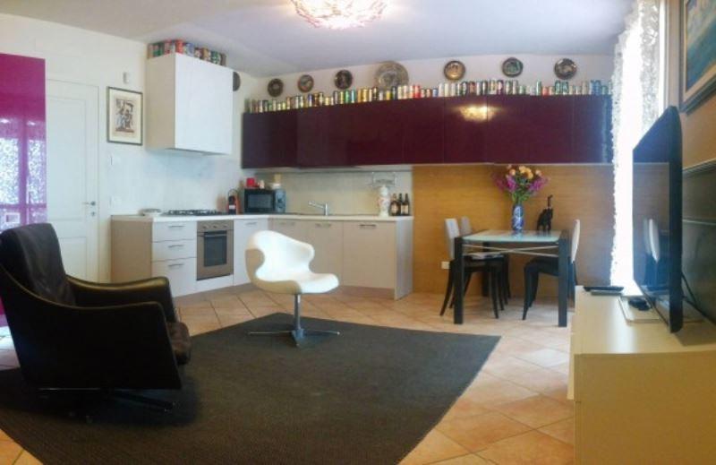 Appartamento in Vendita a Monticelli Brusati