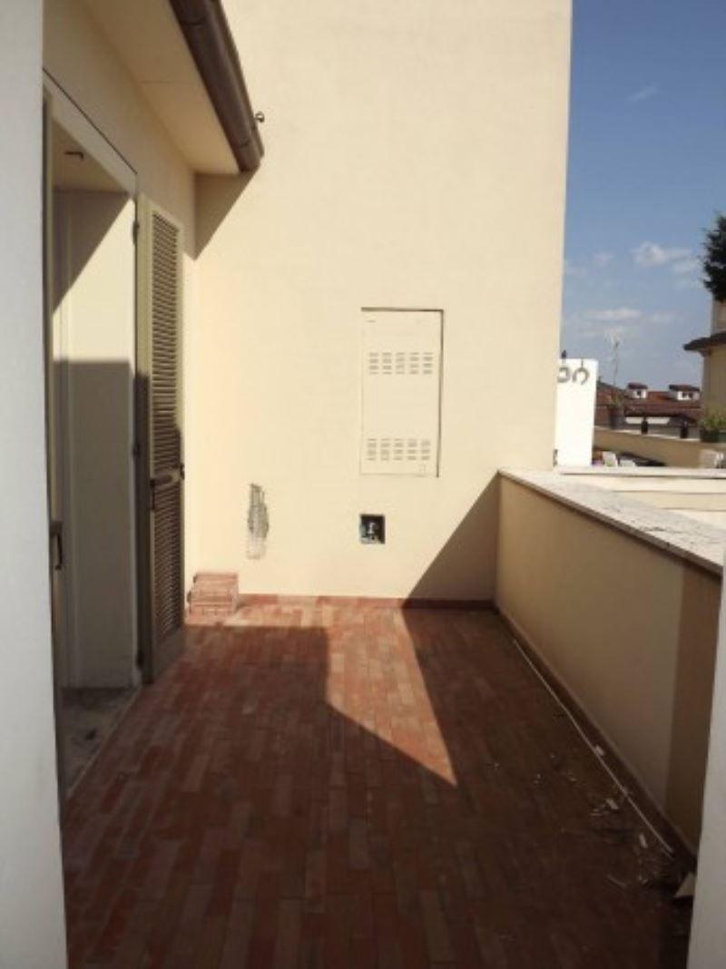 Attico / Mansarda in vendita a Ospitaletto, 3 locali, prezzo € 159.000 | Cambio Casa.it