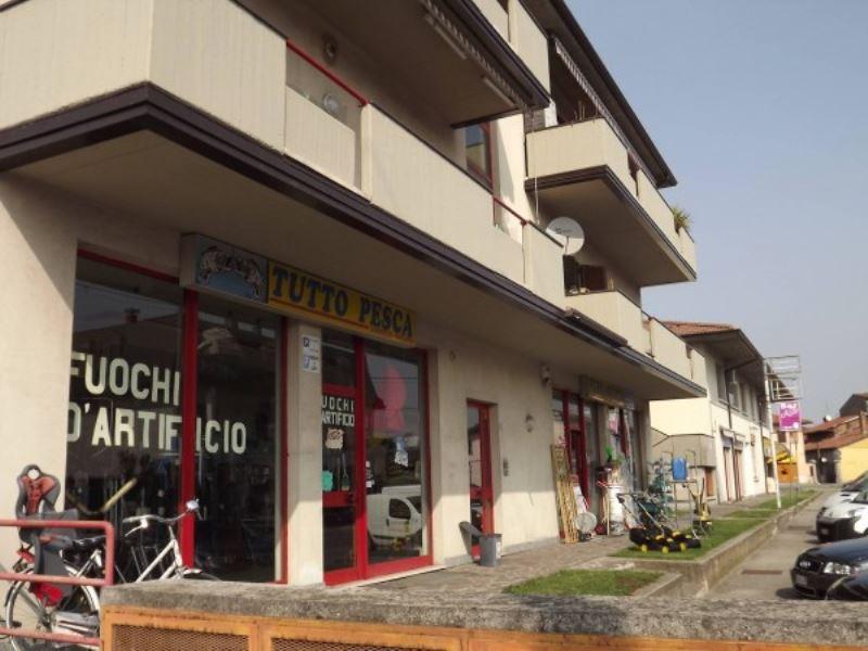 Negozio / Locale in vendita a Castel Mella, 1 locali, prezzo € 95.000 | Cambio Casa.it