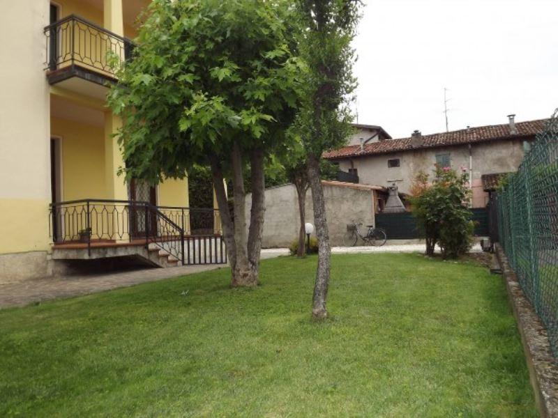 Villa in Vendita a Roncadelle