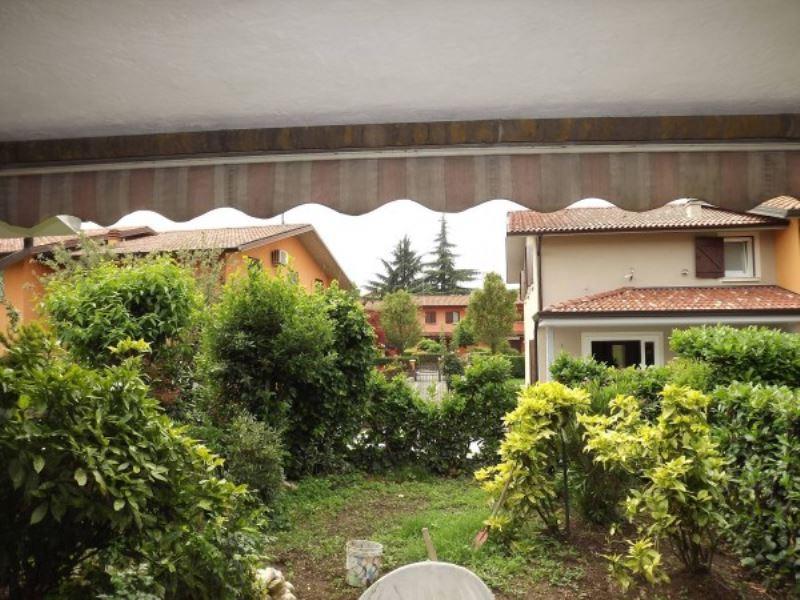 Villa a Schiera in Vendita a Roncadelle
