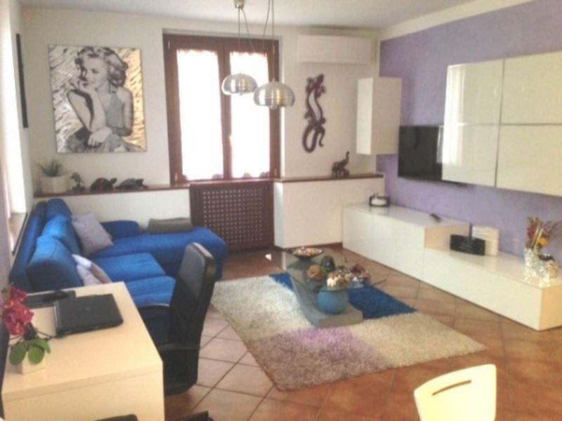Appartamento in Vendita a Nave