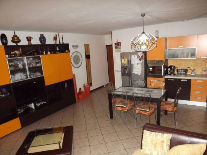 Appartamento in vendita a Travagliato, 3 locali, prezzo € 125.000 | Cambio Casa.it