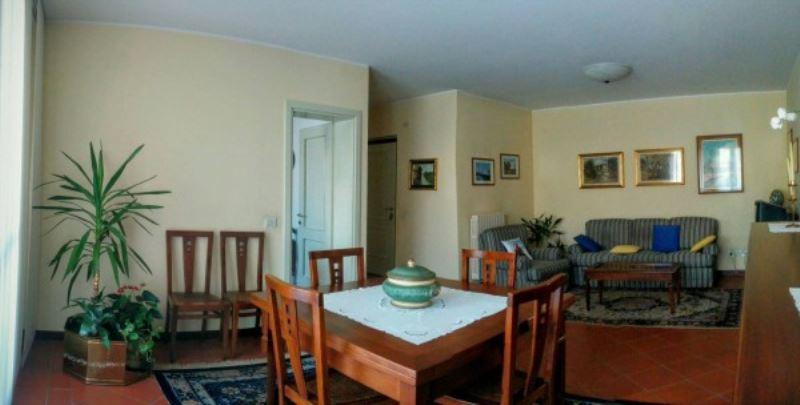Appartamento in vendita a Paderno Franciacorta, 4 locali, prezzo € 145.000 | Cambio Casa.it