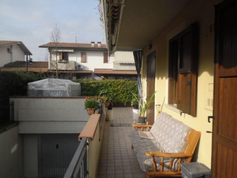 Appartamento in vendita a Poncarale, 2 locali, prezzo € 100.000   Cambio Casa.it