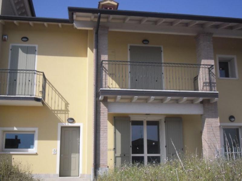 Appartamento in vendita a Poncarale, 3 locali, prezzo € 180.000 | Cambio Casa.it