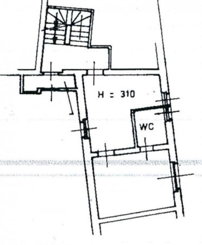 Vendita  bilocale Castel Mella  1 1065351