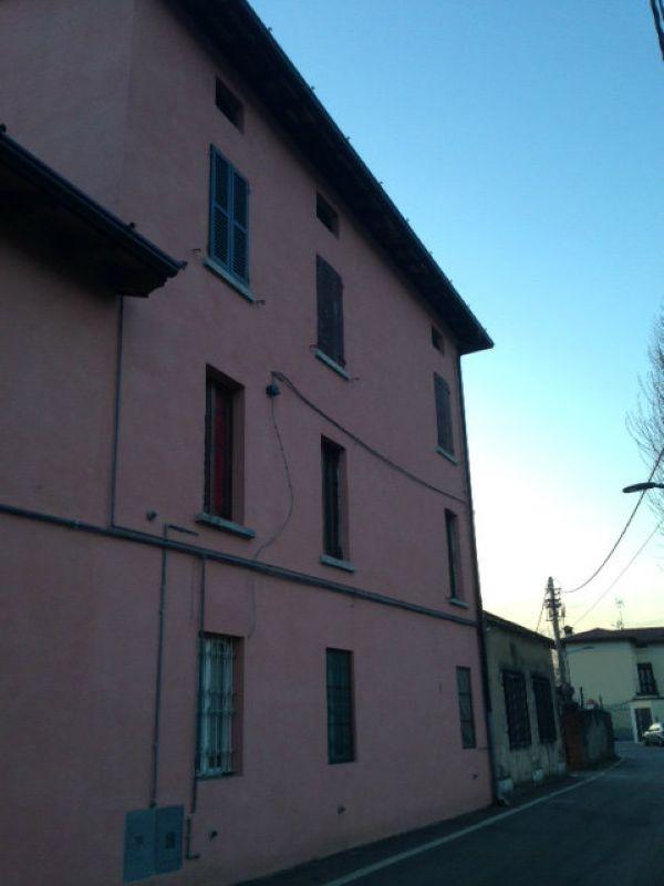 Bilocale Brescia Via Violino Di Sotto 10