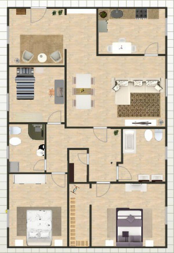 Appartamento in Vendita a Cellatica
