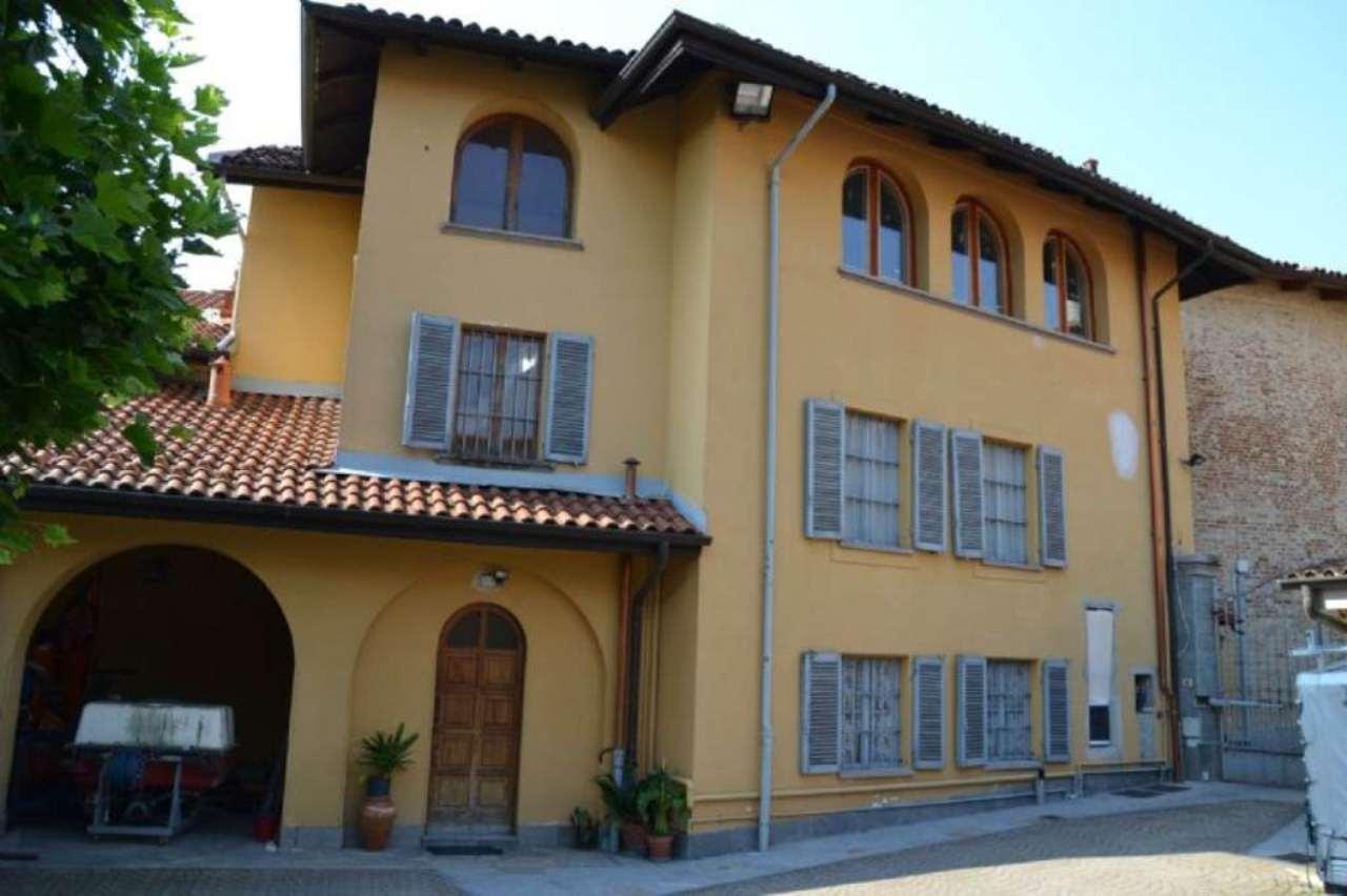 Appartamento in affitto via Umberto I° 75 Pecetto Torinese