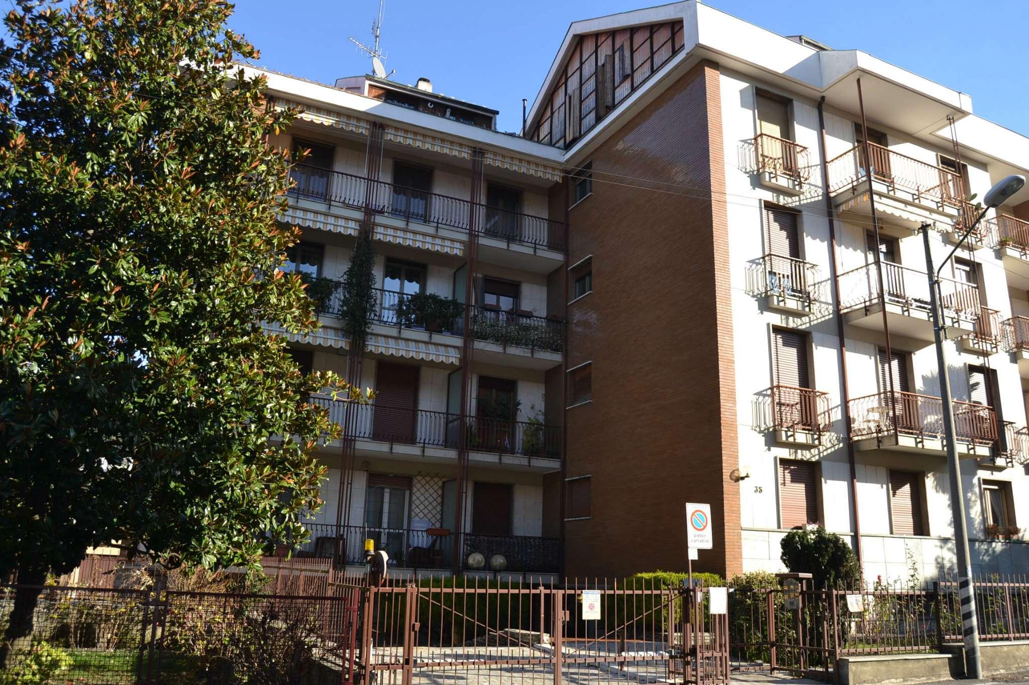 Attico / Mansarda in affitto a Torino, 2 locali, zona Zona: 5 . Collina, Precollina, Crimea, Borgo Po, Granmadre, Madonna del Pilone, prezzo € 550 | Cambio Casa.it