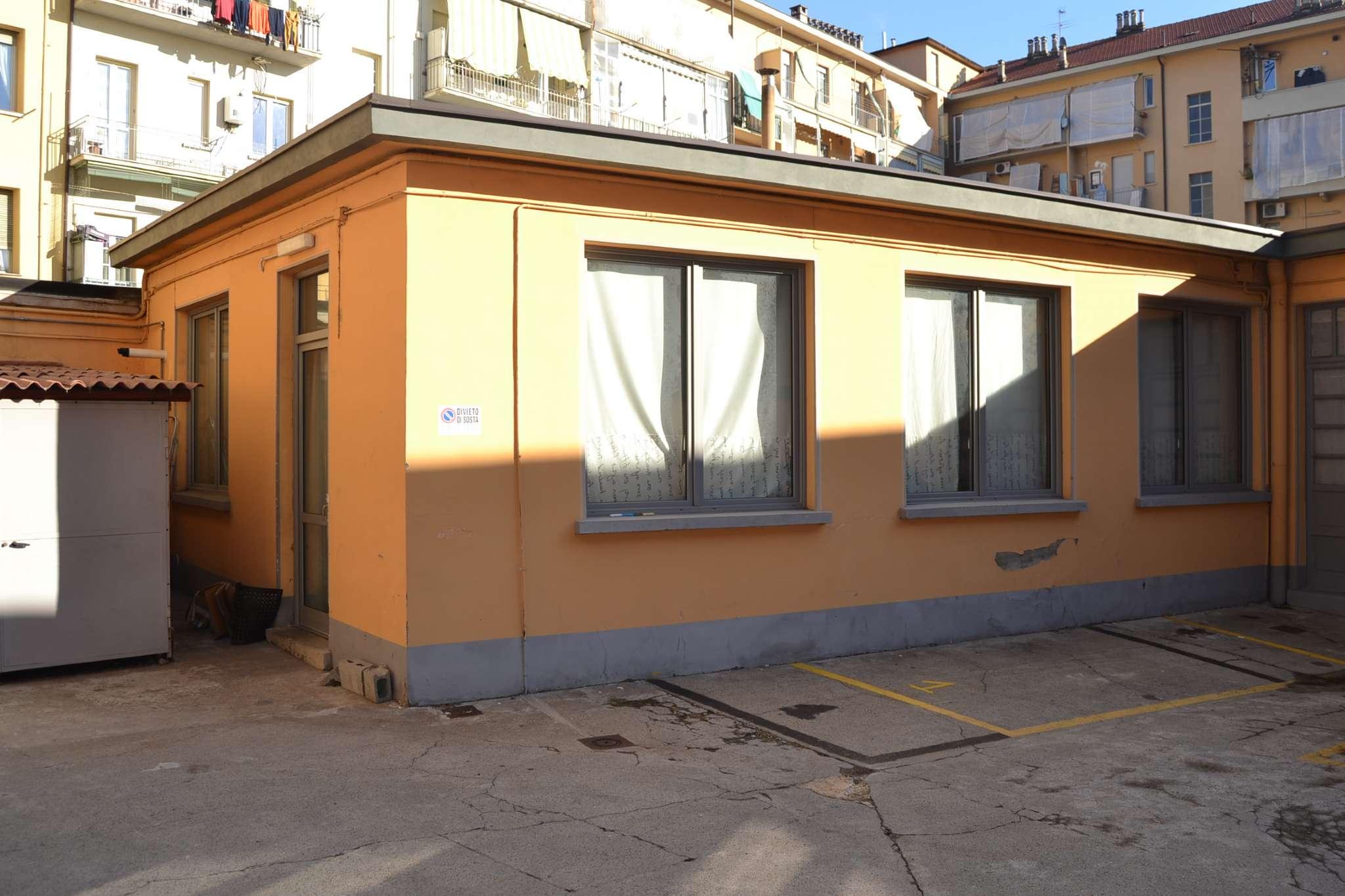 Laboratorio in affitto a Torino, 1 locali, zona Zona: 11 . Regio Parco, Vanchiglia, Lungo Po, Vanchiglietta, prezzo € 750   Cambio Casa.it