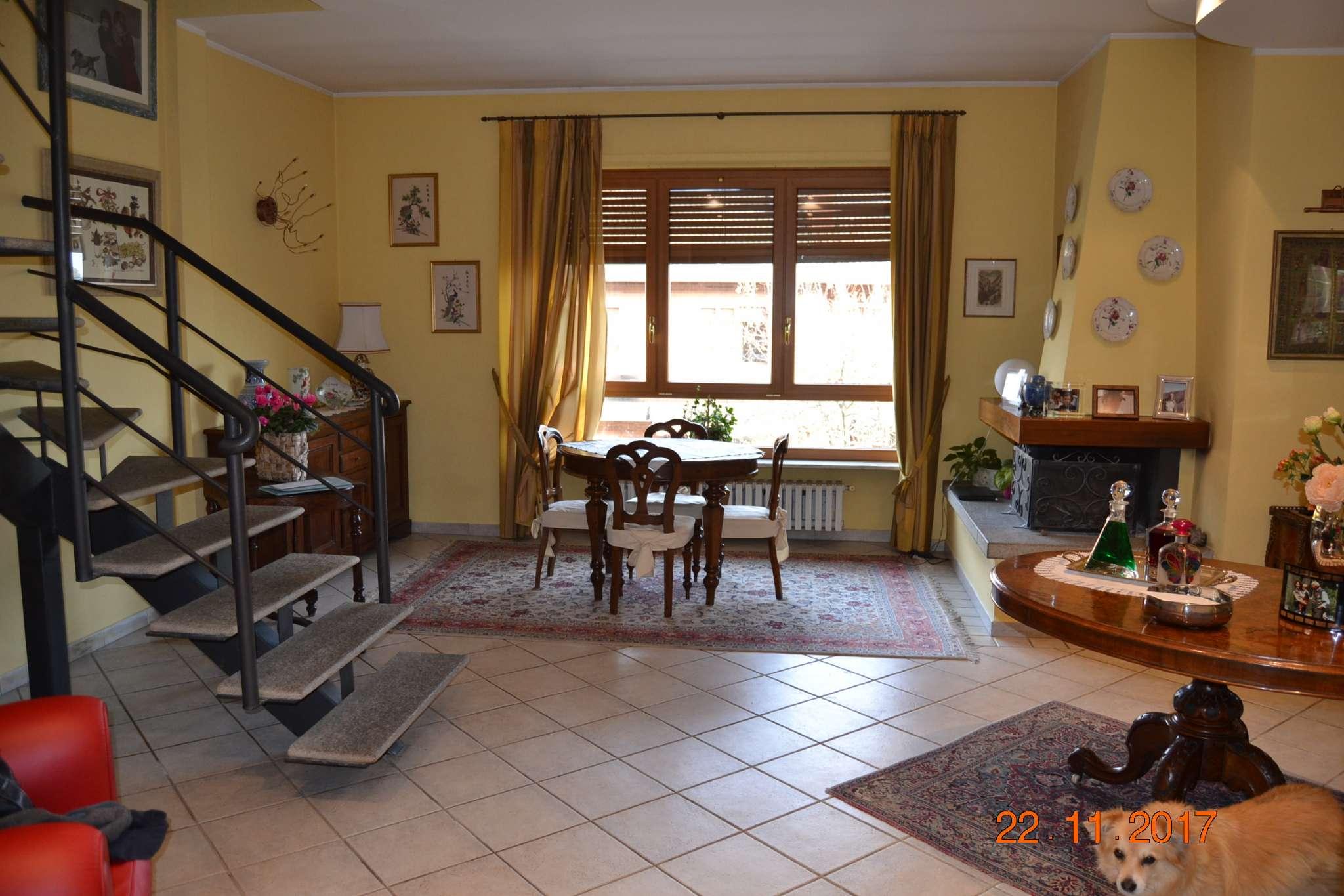 Appartamento in vendita via Ragazzi del '99 5 Buttigliera Alta