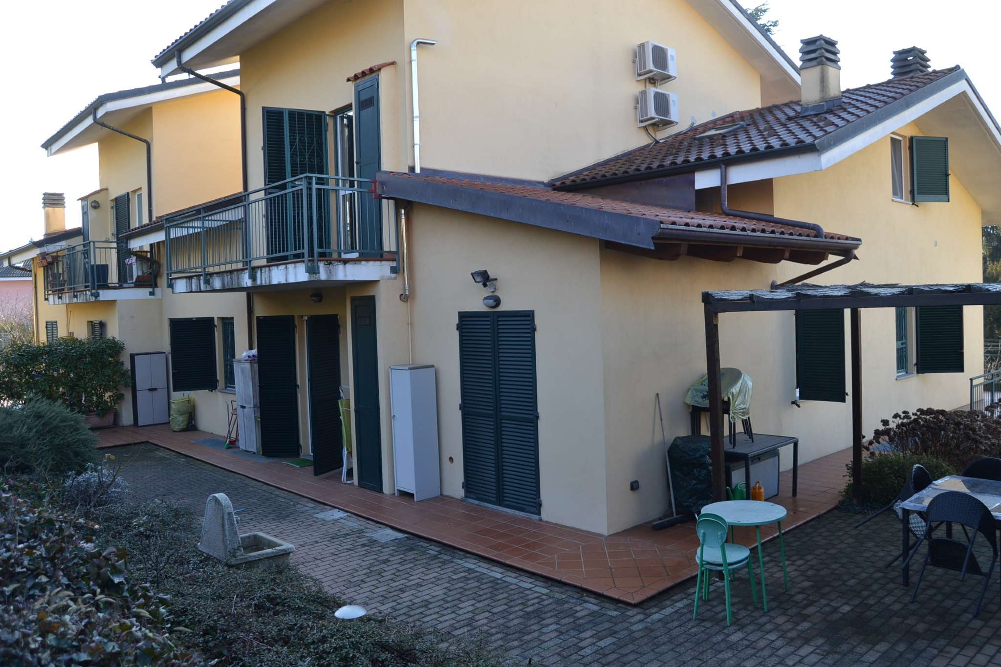Appartamento in vendita via Casavecchia 13/2 Trofarello