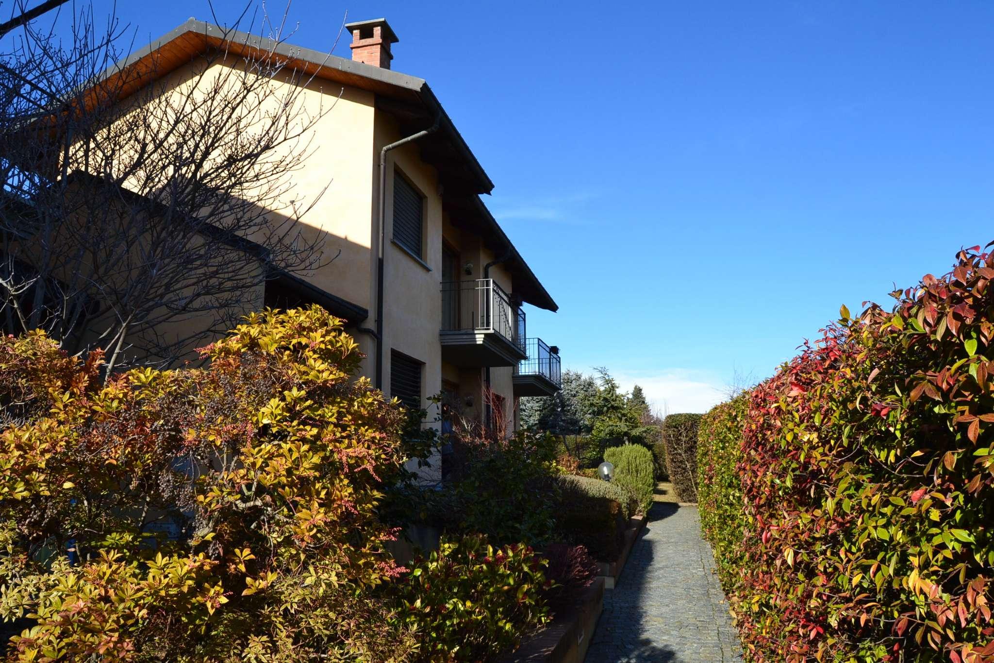 Villa in vendita via Volpatto 3 Chieri