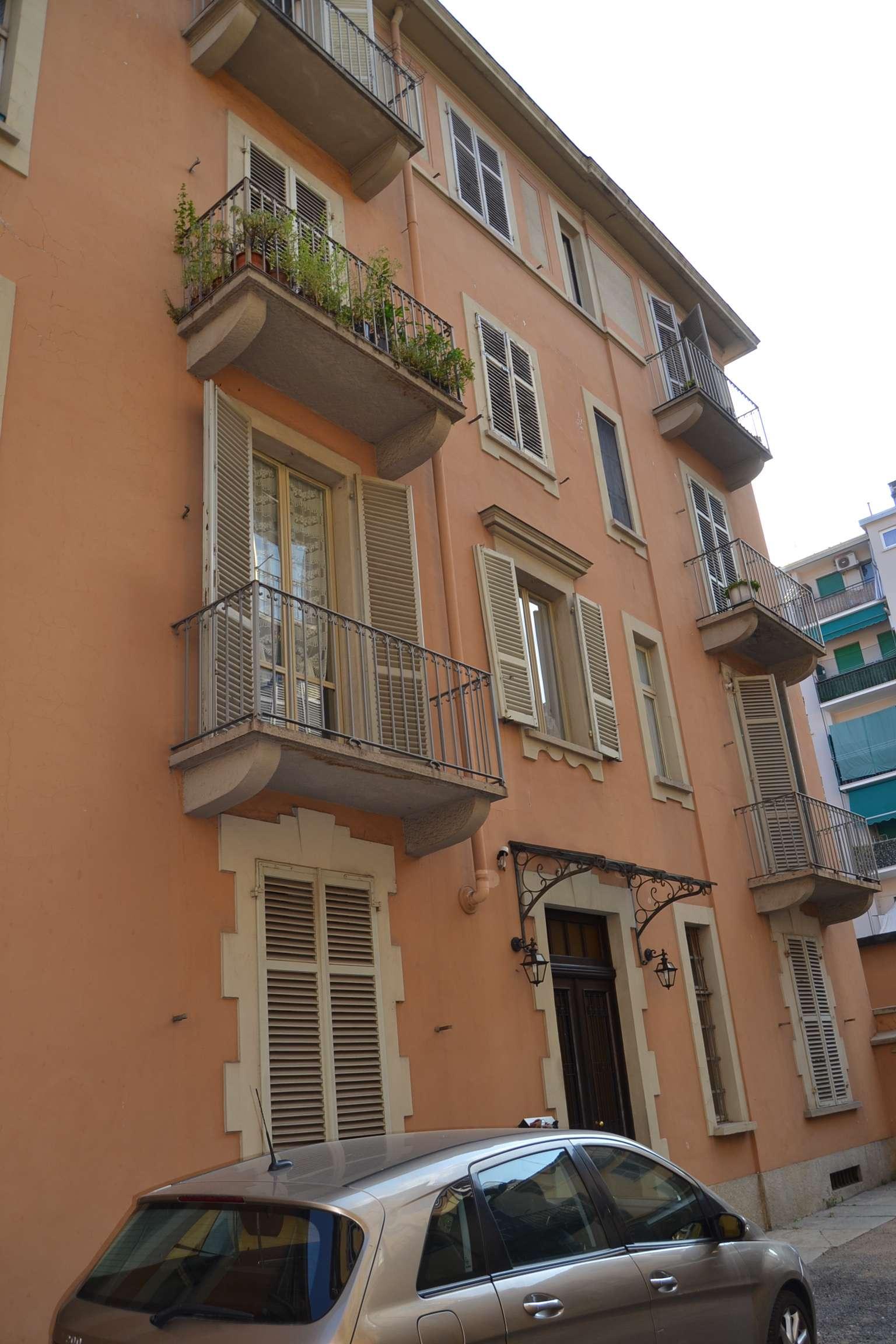 Appartamento in affitto Zona Crocetta, San Secondo - via Pigafetta 48 Torino