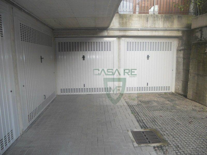 Box / Garage in vendita a Varese, 1 locali, prezzo € 22.000 | Cambio Casa.it