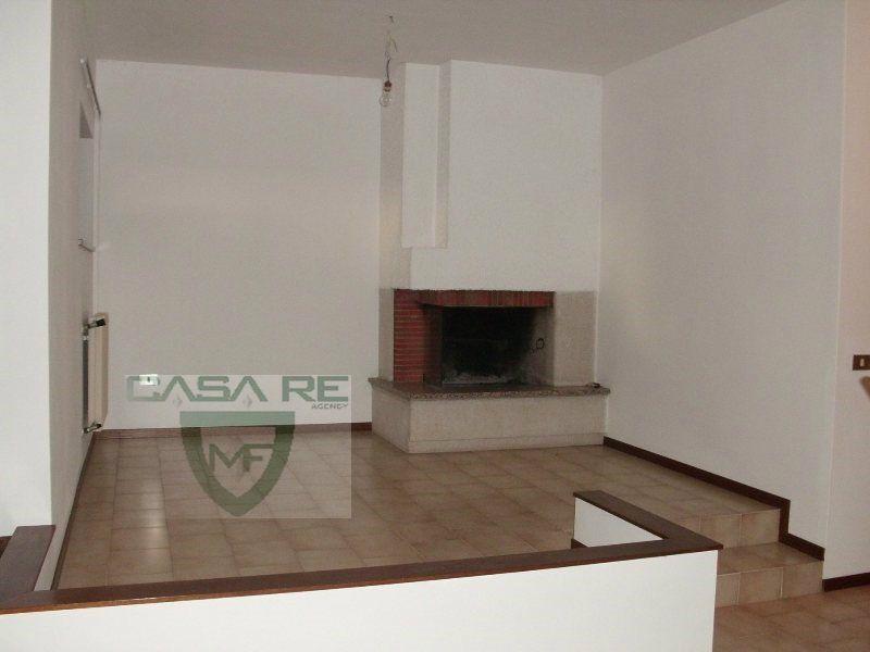 Villa a Schiera in Vendita a Casciago