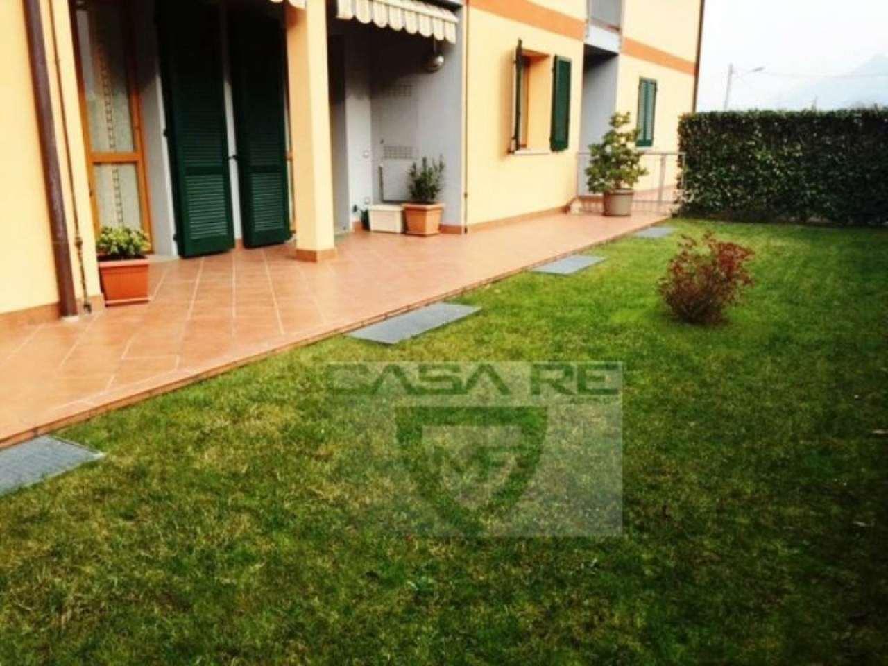 Appartamento in vendita a Induno Olona, 3 locali, prezzo € 218.000 | Cambio Casa.it