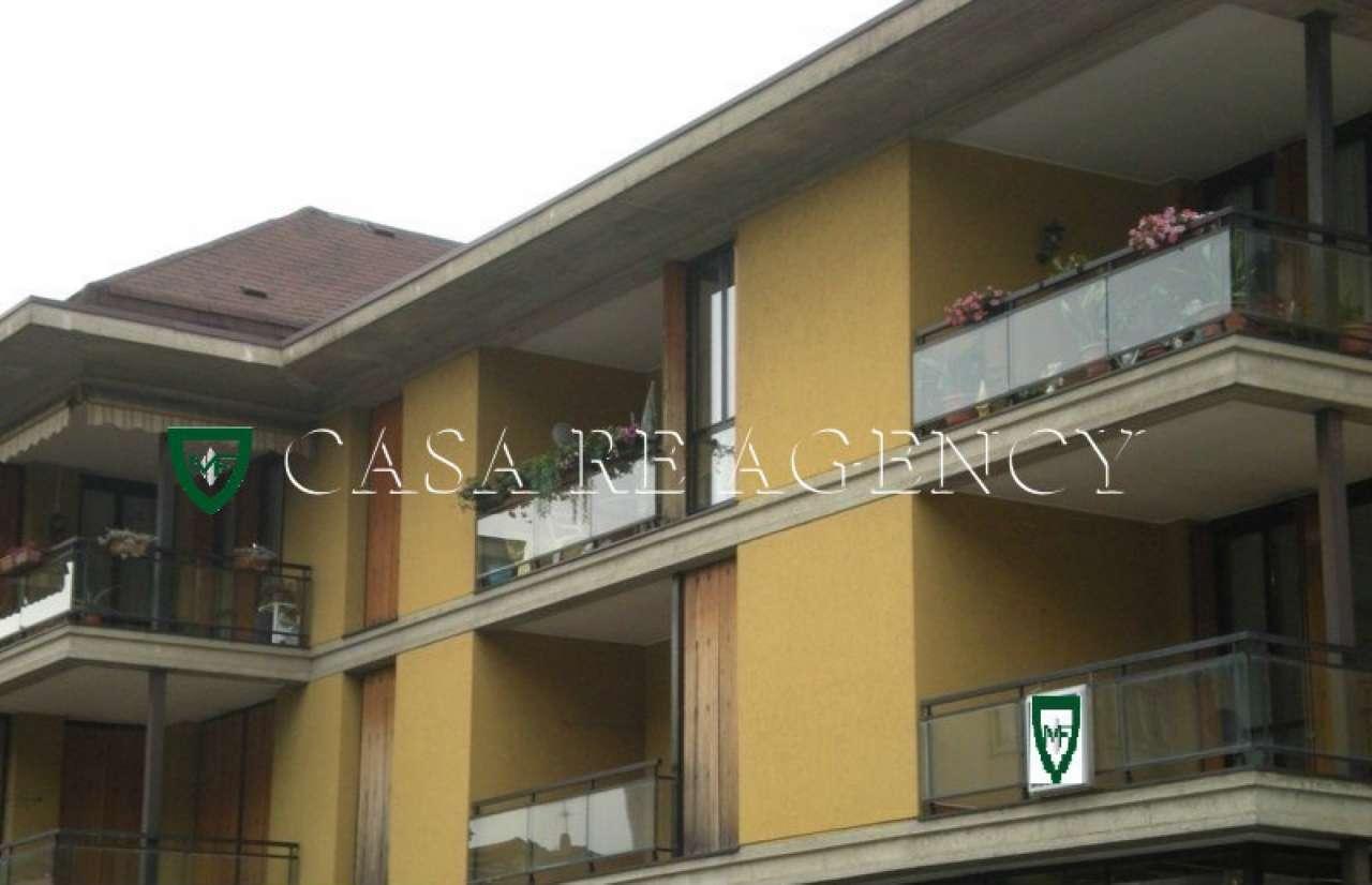 Ufficio / Studio in vendita a Arcisate, 4 locali, prezzo € 130.000 | Cambio Casa.it