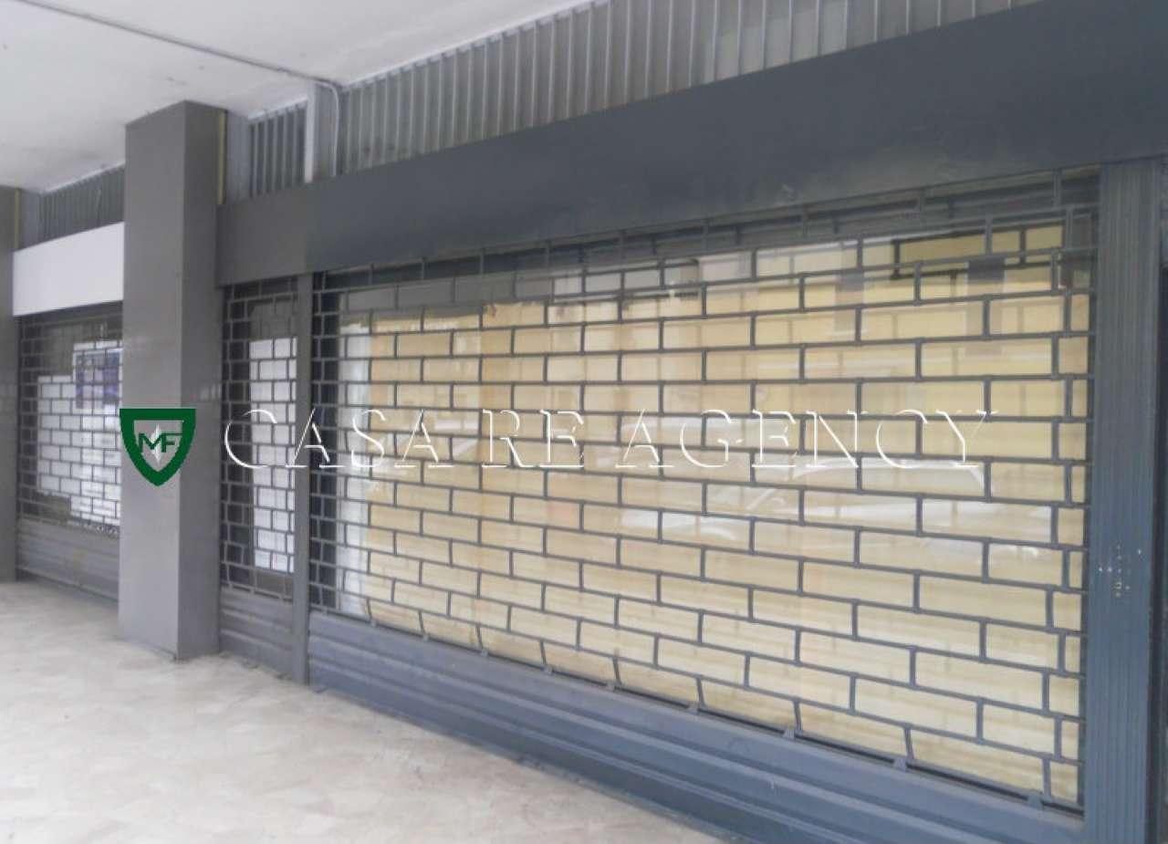 Negozio / Locale in affitto a Varese, 3 locali, prezzo € 600   Cambio Casa.it