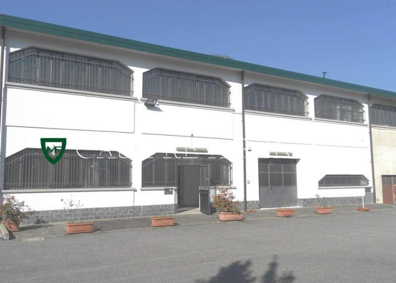 Capannone in vendita a Arcisate, 1 locali, prezzo € 170.000 | CambioCasa.it