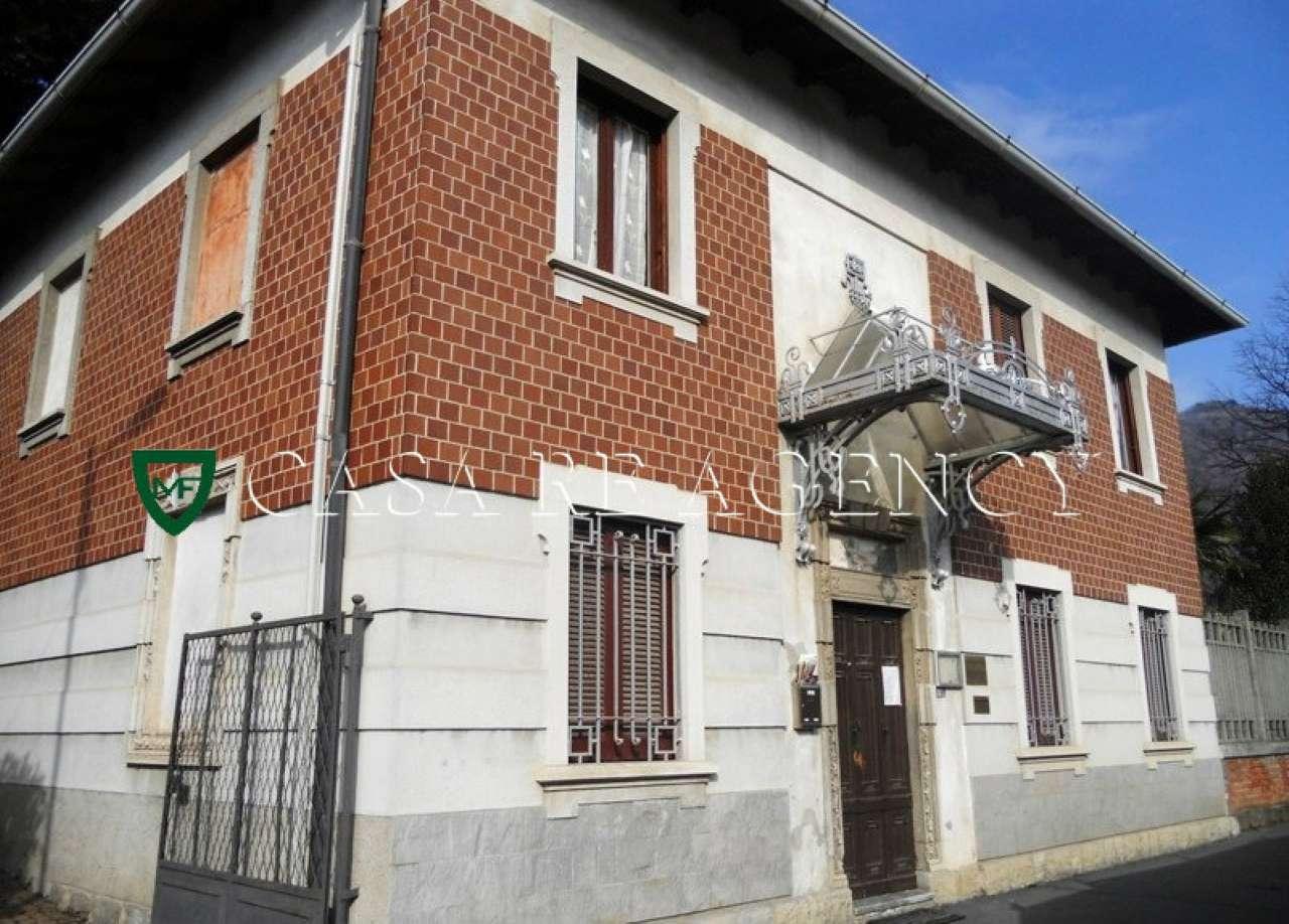 Ufficio / Studio in affitto a Induno Olona, 4 locali, prezzo € 650 | Cambio Casa.it