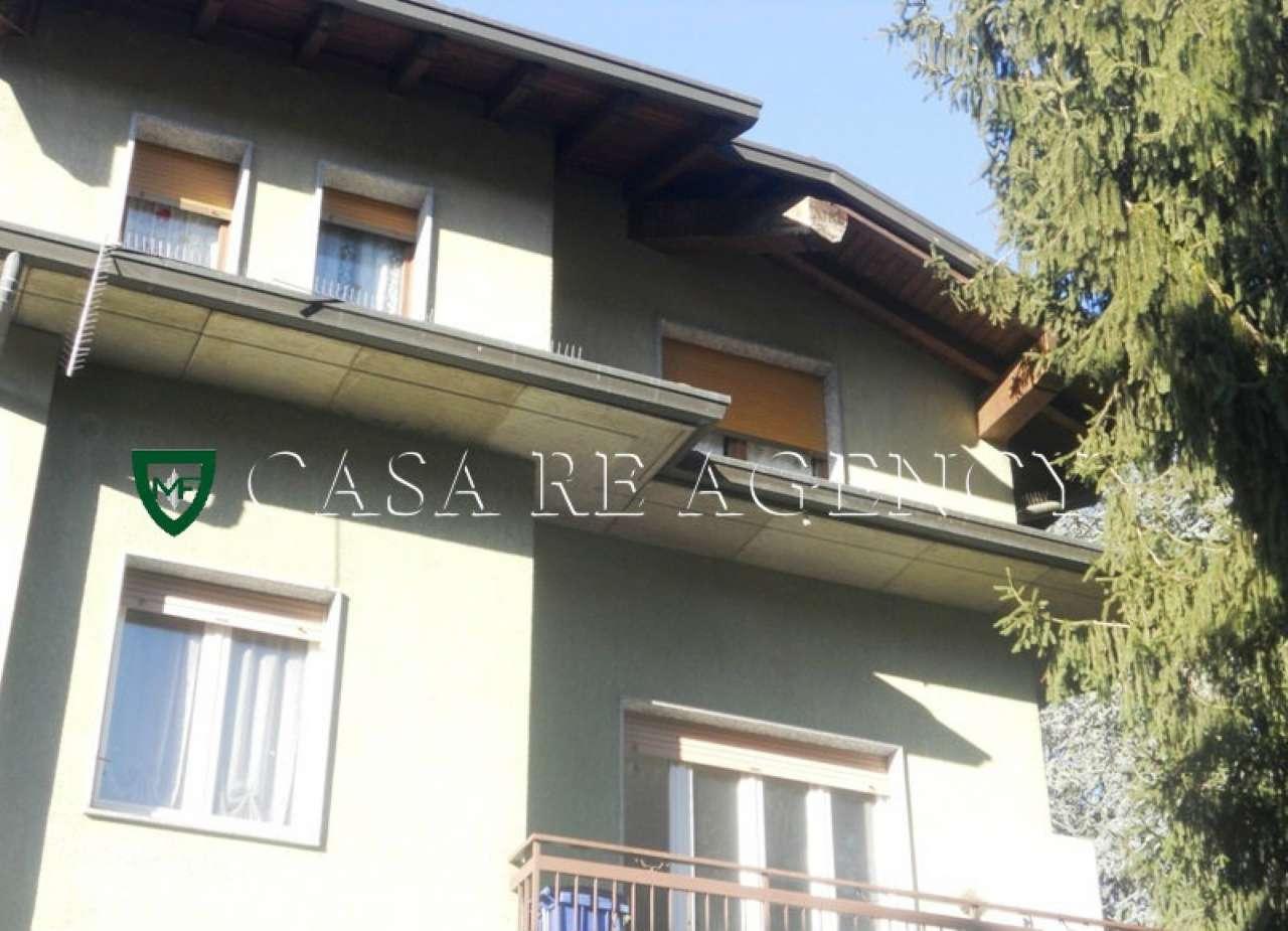 Appartamento in affitto a Induno Olona, 3 locali, prezzo € 650 | Cambio Casa.it
