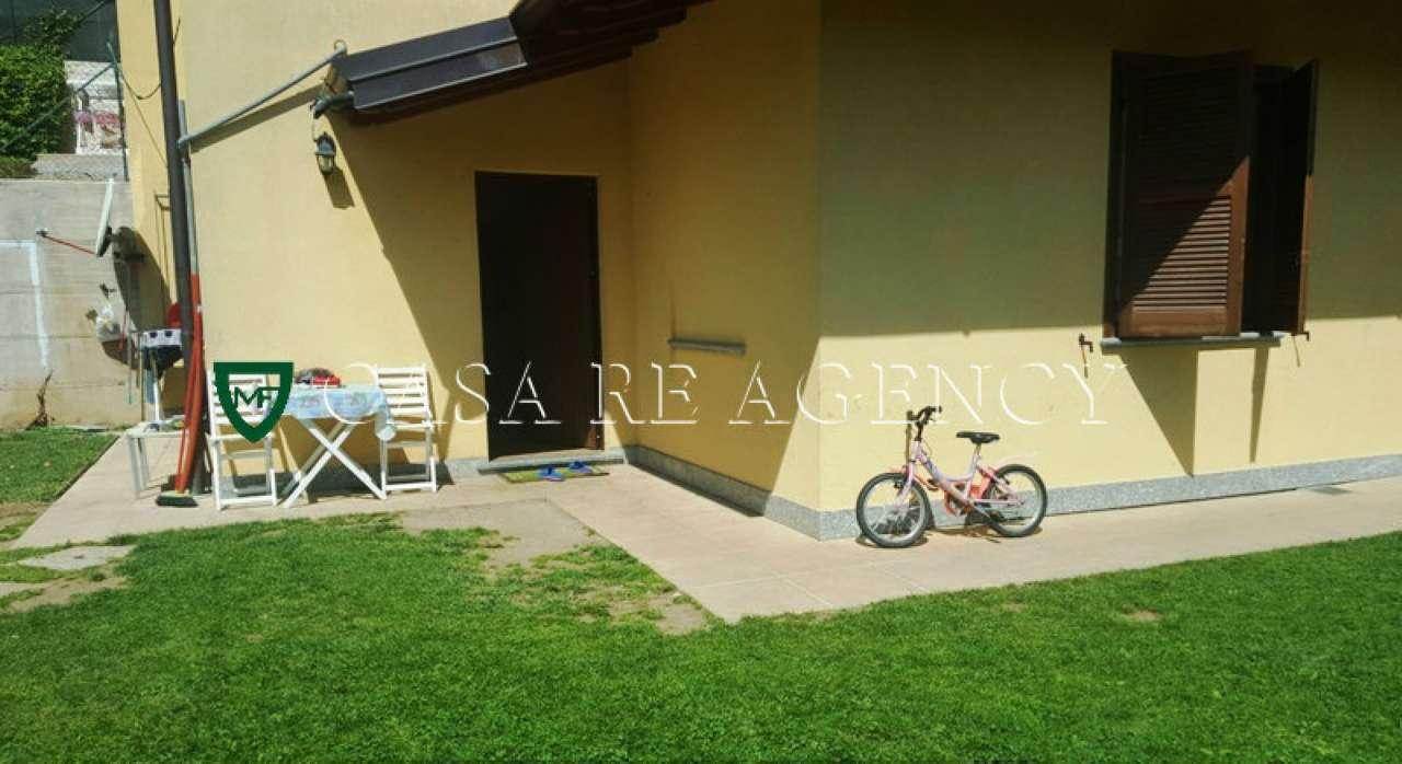 Appartamento in vendita a Induno Olona, 3 locali, prezzo € 150.000 | CambioCasa.it