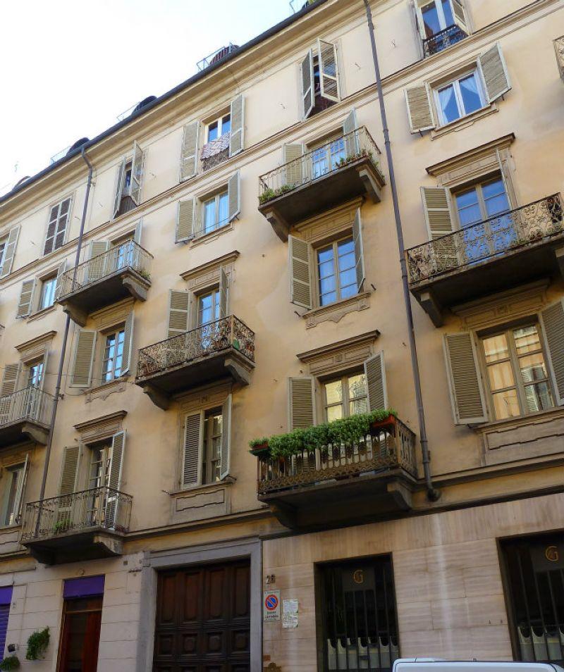 Appartamento in vendita a Torino, 2 locali, zona Zona: 2 . San Secondo, Crocetta, prezzo € 99.000 | Cambiocasa.it