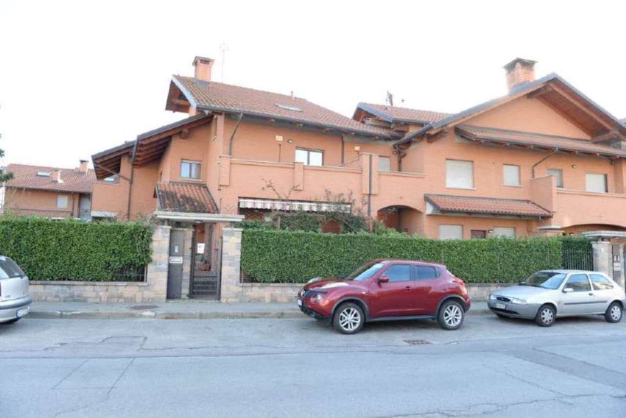 Soluzione Indipendente in vendita a Piossasco, 9999 locali, prezzo € 360.000 | Cambio Casa.it