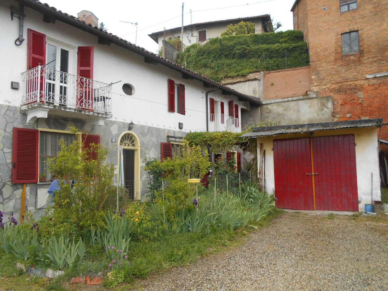 Soluzione Semindipendente in vendita a Cortazzone, 5 locali, prezzo € 79.000 | Cambio Casa.it