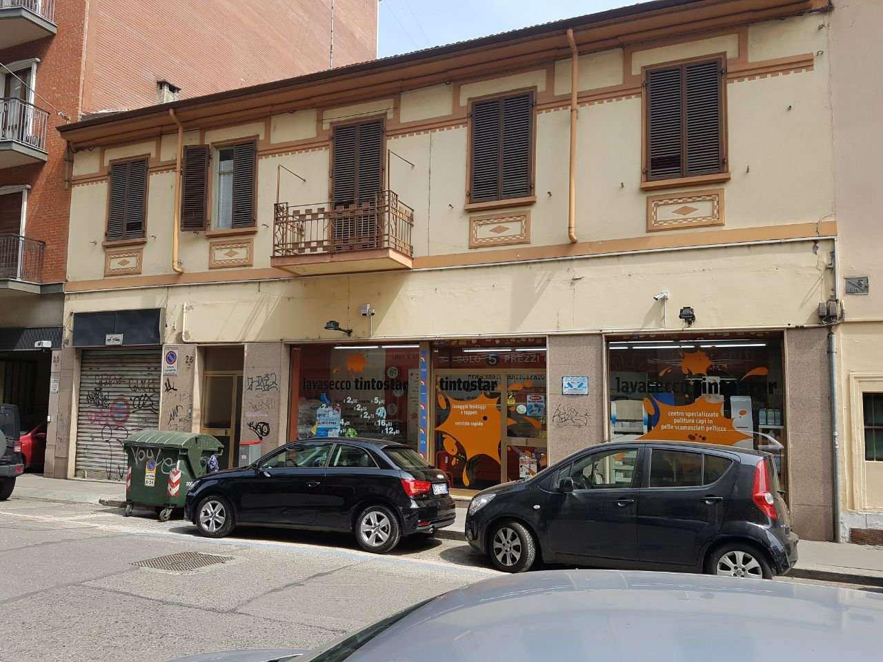 Palazzo / Stabile in vendita a Torino, 9999 locali, zona Zona: 11 . Regio Parco, Vanchiglia, Lungo Po, Vanchiglietta, prezzo € 450.000 | CambioCasa.it