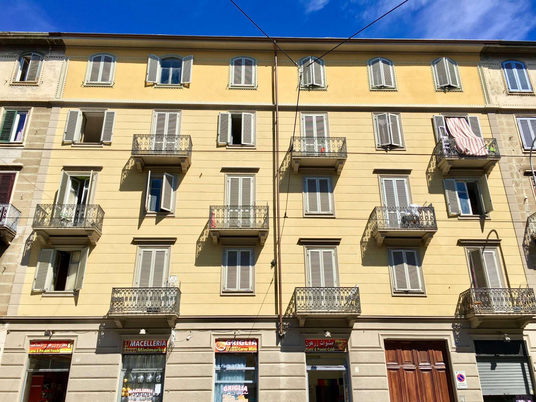 Palazzo / Stabile in vendita a Torino, 9999 locali, zona Zona: 10 . Aurora, Valdocco, prezzo € 780.000 | CambioCasa.it