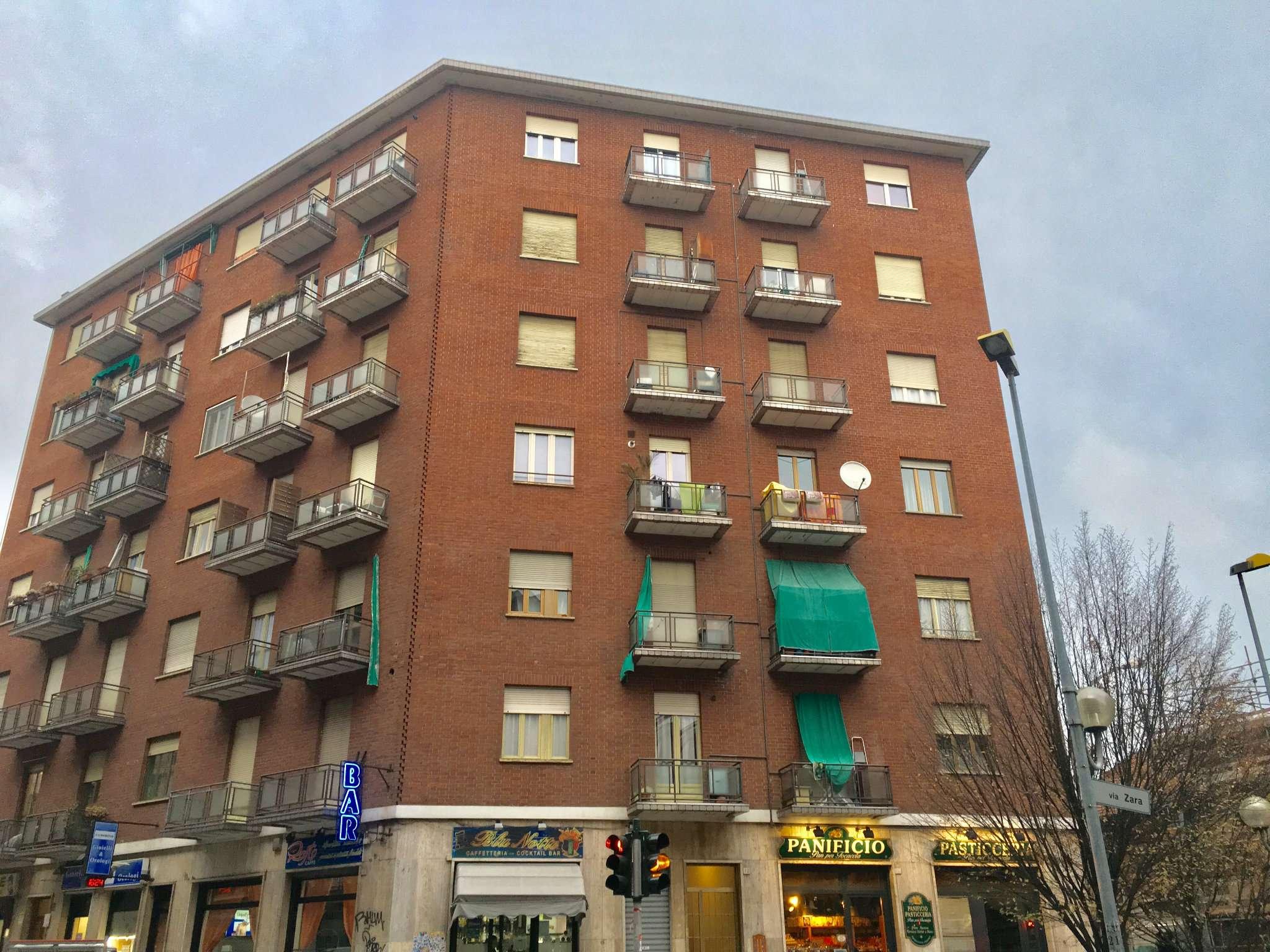 Appartamento in affitto a Moncalieri, 2 locali, prezzo € 420 | CambioCasa.it