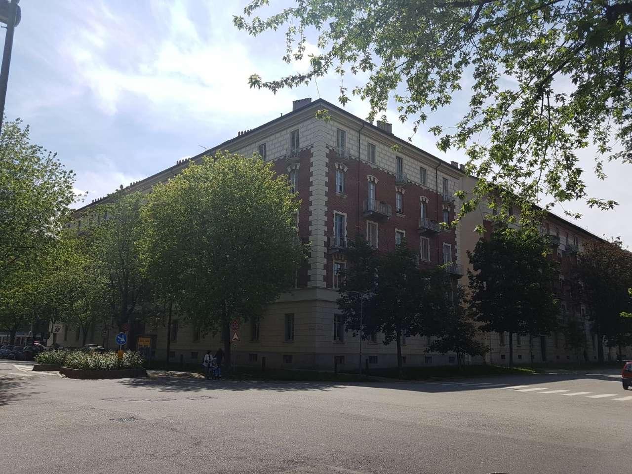 Foto 1 di Appartamento corso GOVONE, Torino (zona Crocetta, San Secondo)