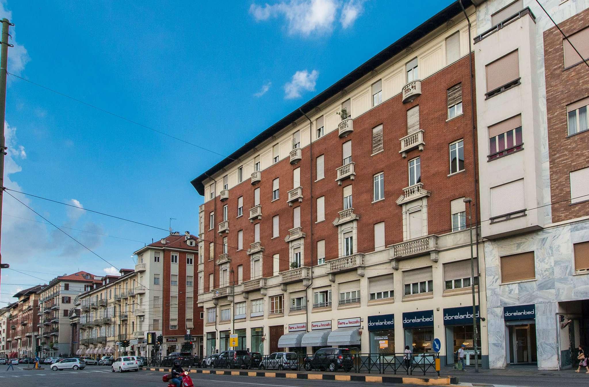 Foto 1 di Quadrilocale via NIZZA, Torino (zona San Salvario)