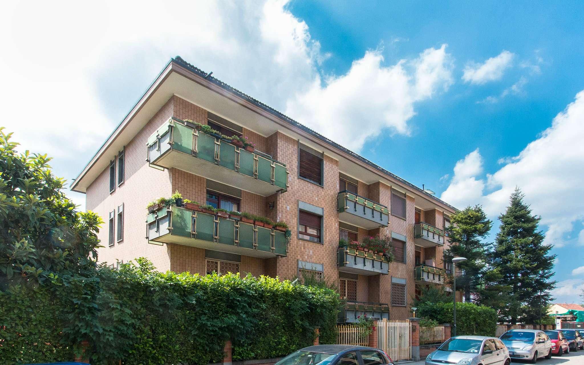 Foto 1 di Quadrilocale via Metastasio, Torino (zona Precollina, Collina)