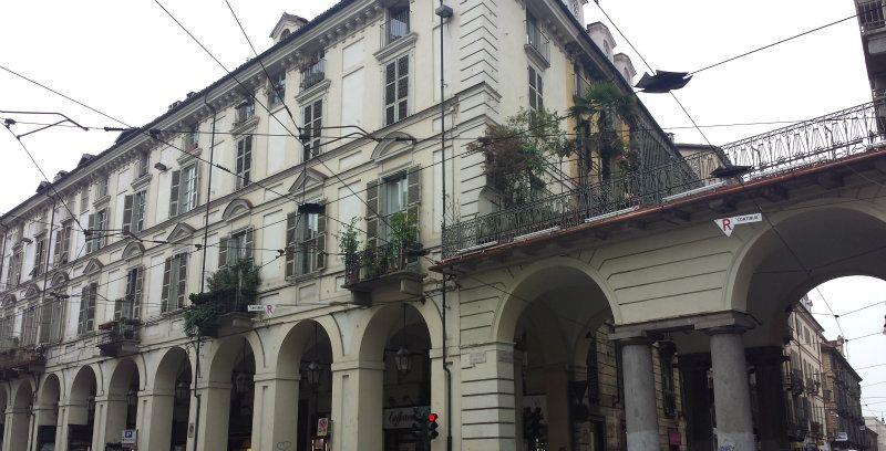 Appartamento in vendita a Torino, 2 locali, zona Zona: 1 . Centro, prezzo € 104.000 | Cambiocasa.it