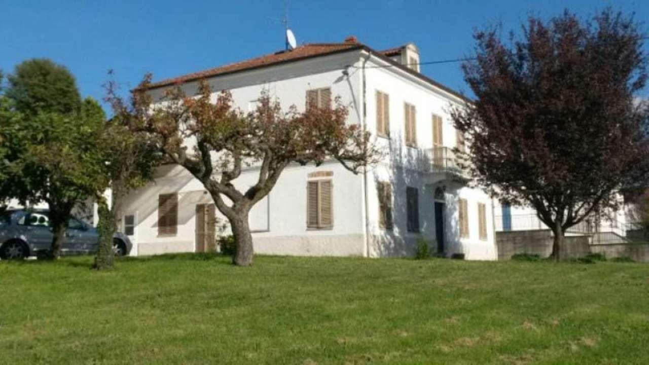 Villa in vendita a Gabiano, 6 locali, prezzo € 245.000 | CambioCasa.it
