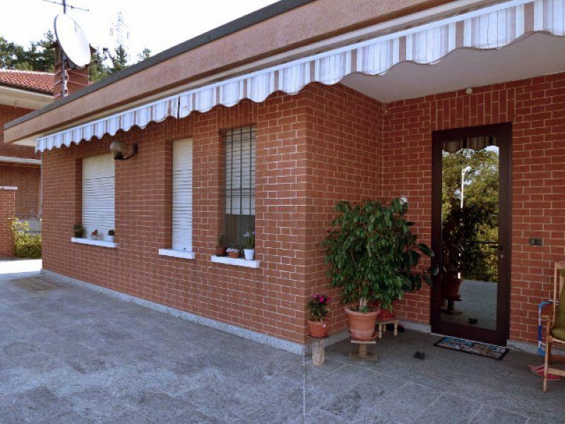 Villa in vendita a Baldissero Torinese, 7 locali, prezzo € 420.000 | CambioCasa.it
