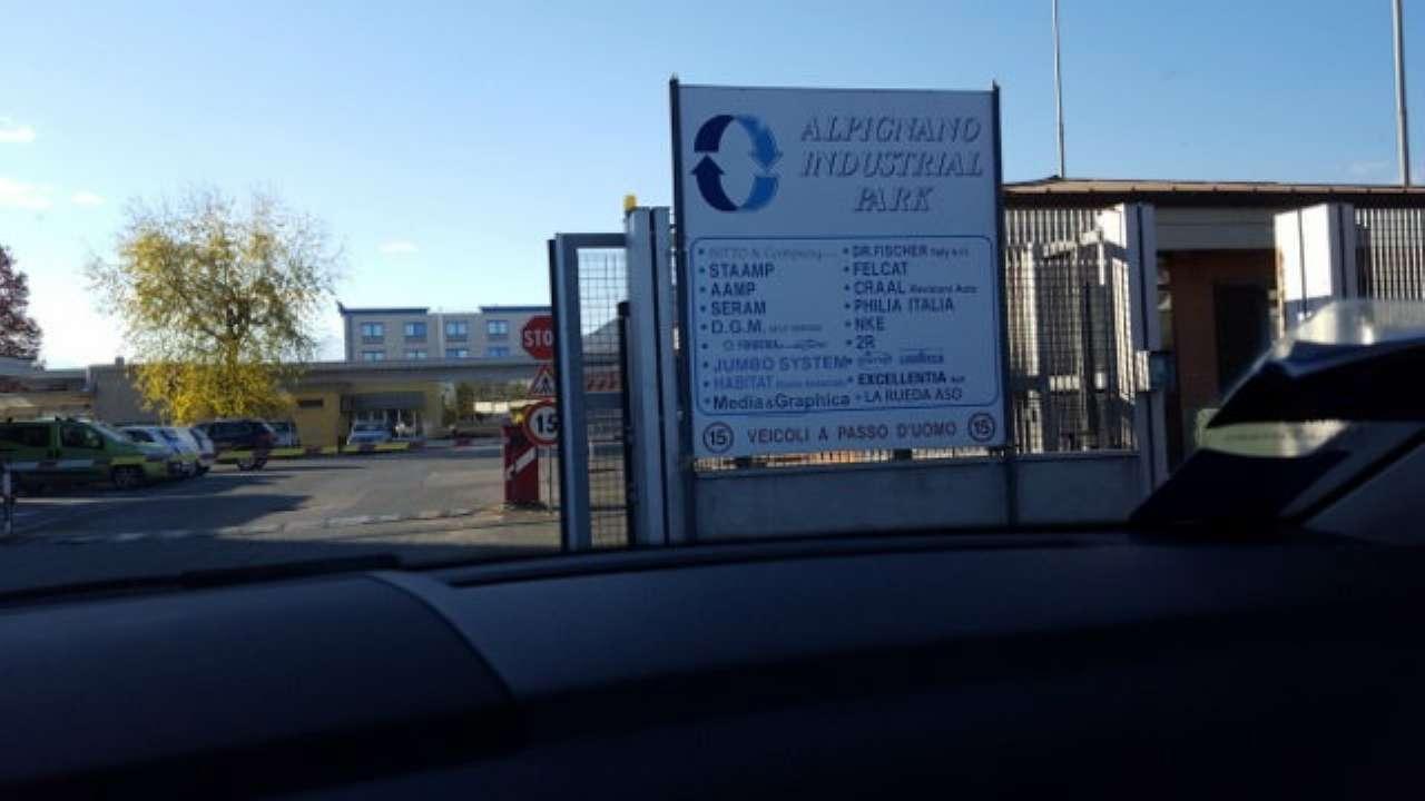 Ufficio / Studio in Vendita a Alpignano