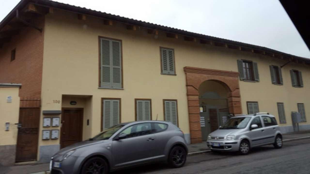 Appartamento in affitto a Grugliasco, 3 locali, prezzo € 450 | Cambio Casa.it