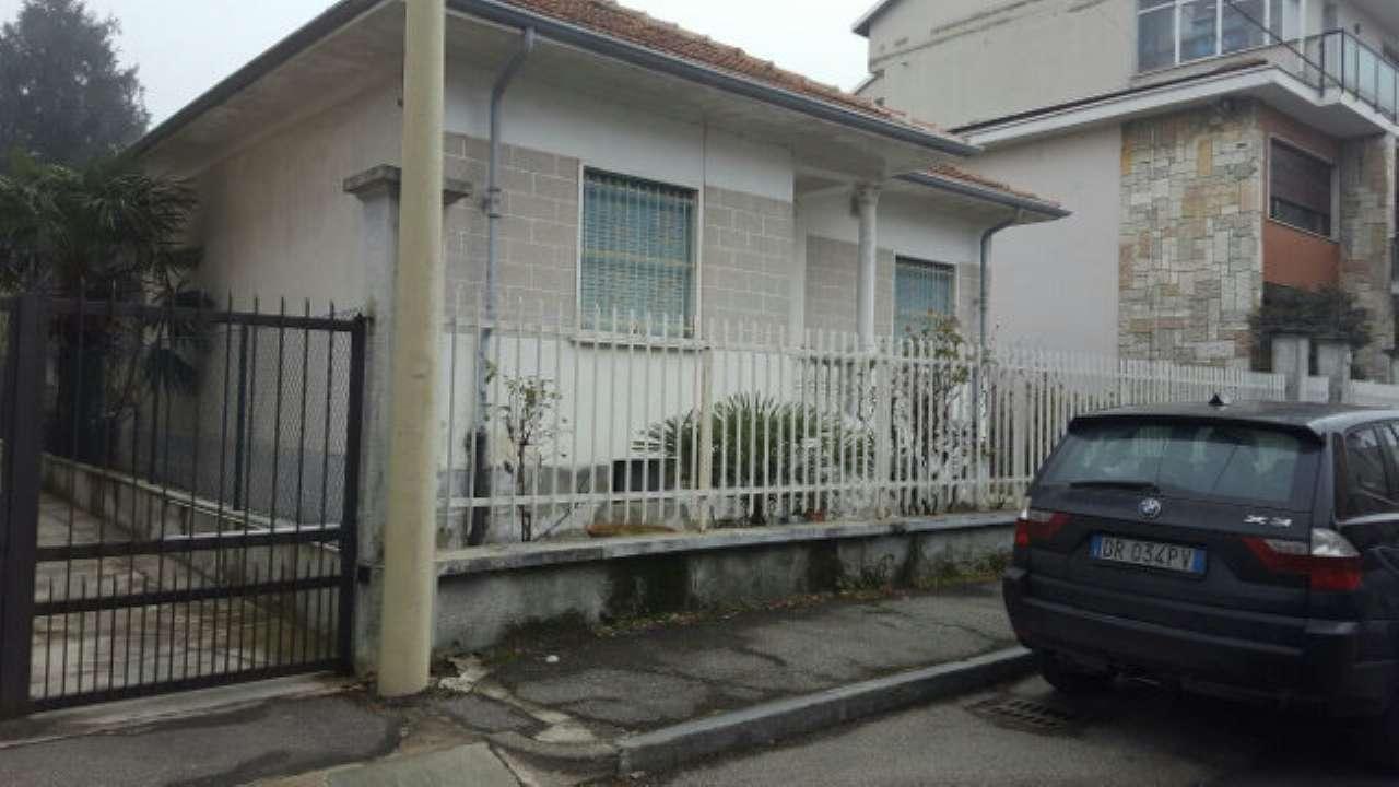 Villa in vendita a Collegno, 3 locali, prezzo € 235.000 | Cambio Casa.it