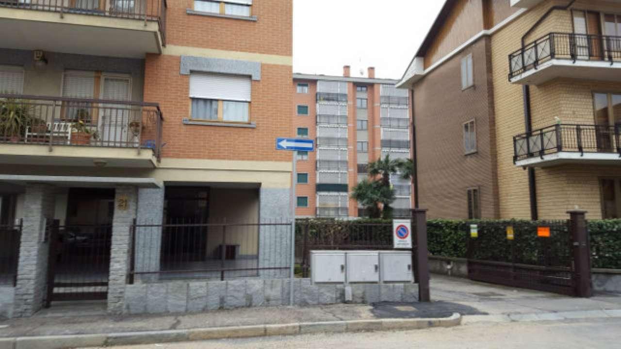 Box / Garage in affitto a Collegno, 1 locali, prezzo € 60 | Cambio Casa.it