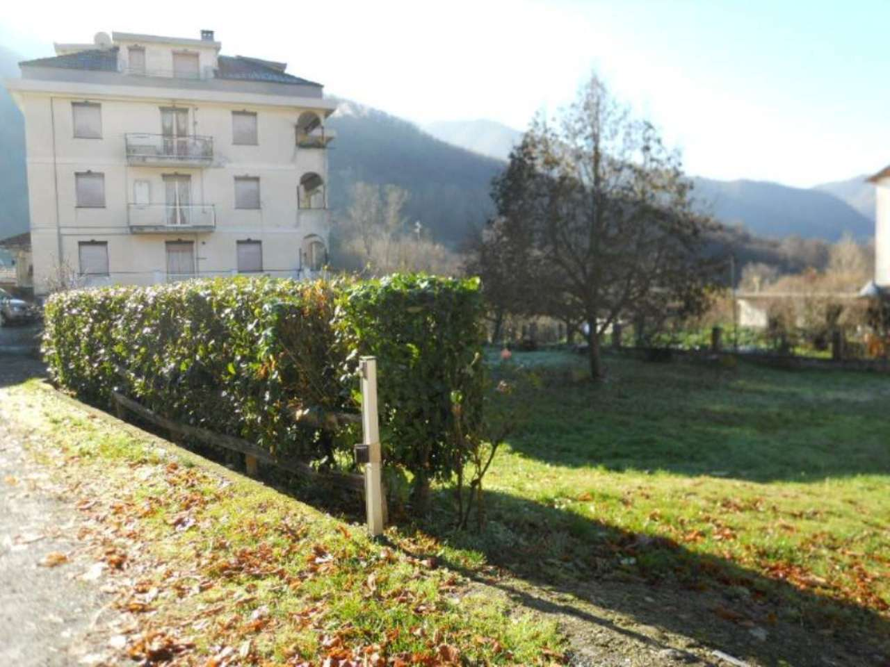 Appartamento in vendita a Montoggio, 6 locali, prezzo € 59.000 | Cambio Casa.it