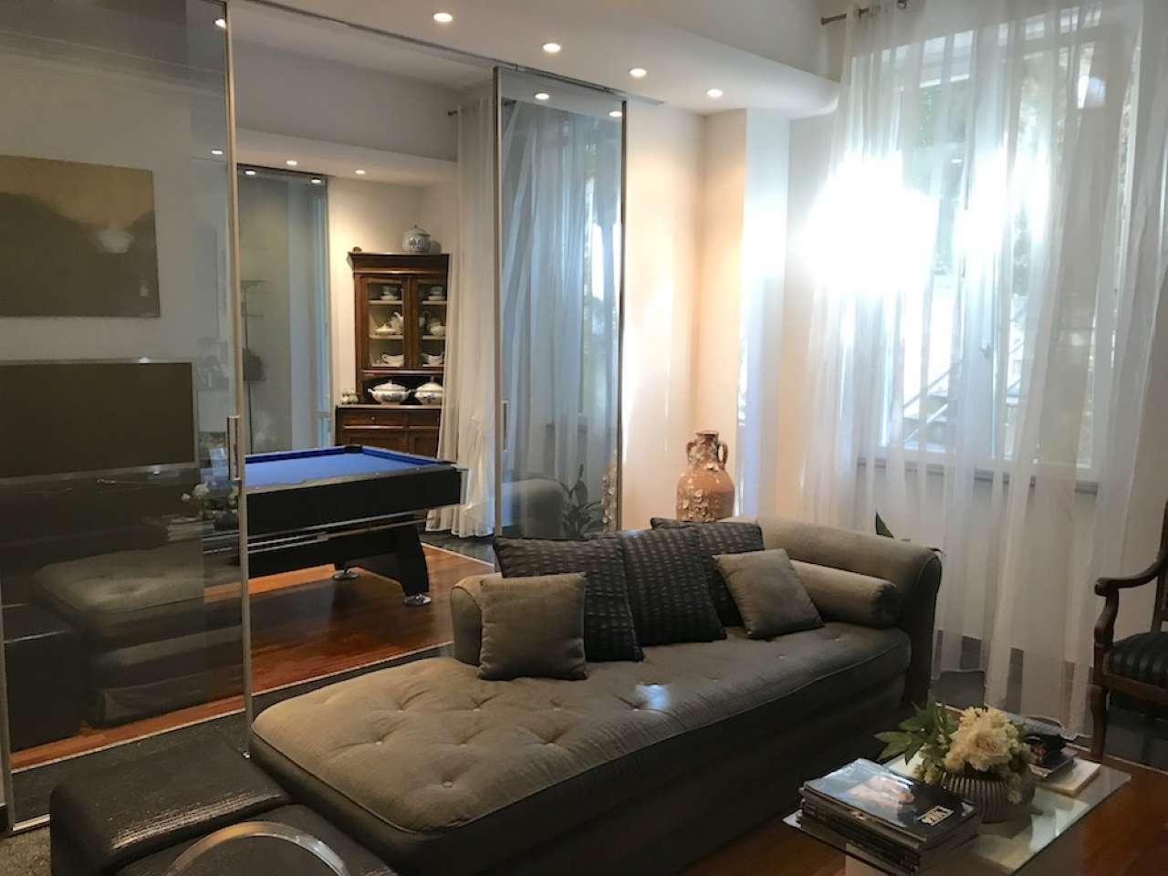 Foto 1 di Appartamento via Peschiera, Genova (zona Centro città)