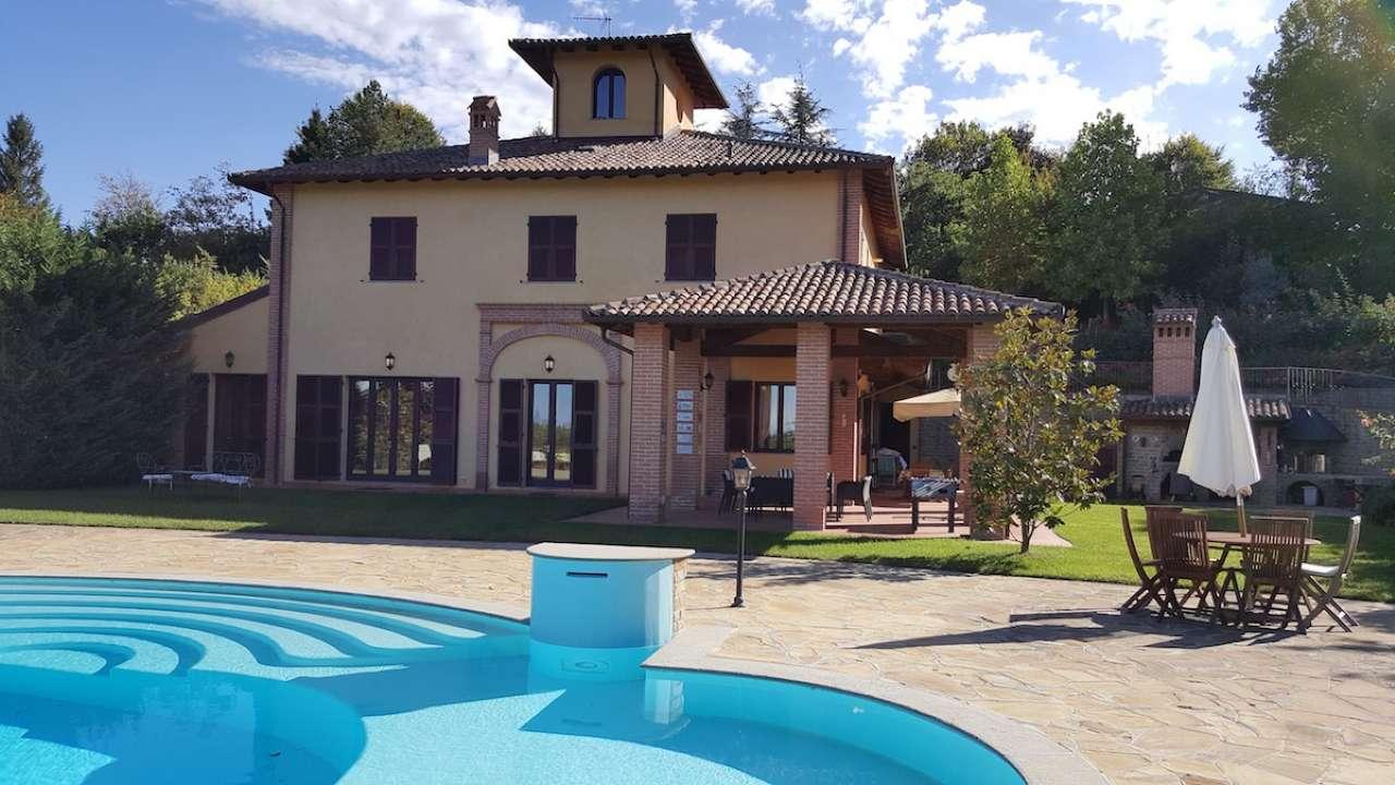 Foto 1 di Villa via Fossato Superiore, frazione Fossato, Gavi