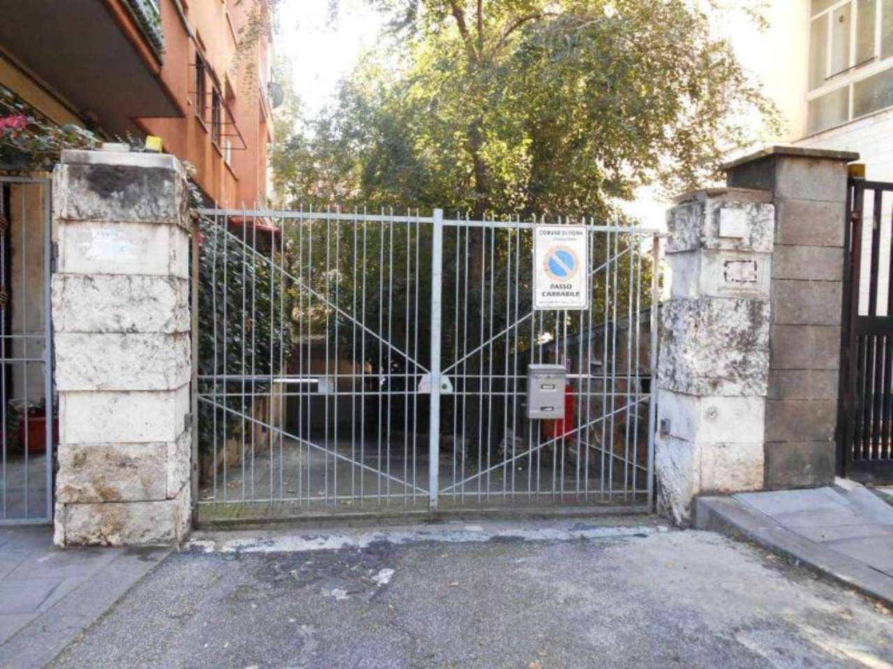 Box / Garage in affitto a Roma, 1 locali, zona Zona: 4 . Nomentano, Bologna, Policlinico, prezzo € 200 | Cambio Casa.it